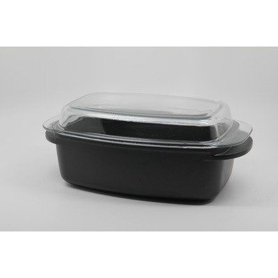 LEQUIP Roasting Pan 5Quart -- Check this awesome product by going to the link at the image.
