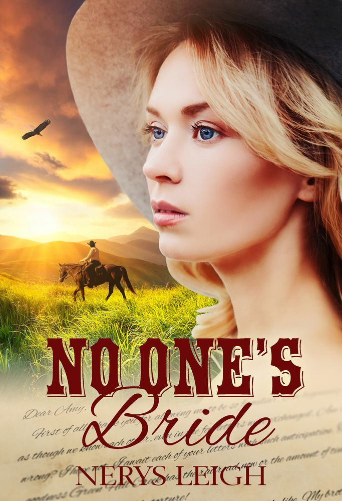 279 best historical romance images on pinterest annie oakley no ones bride by nerys leigh uplifting christian historical romance free http fandeluxe Image collections