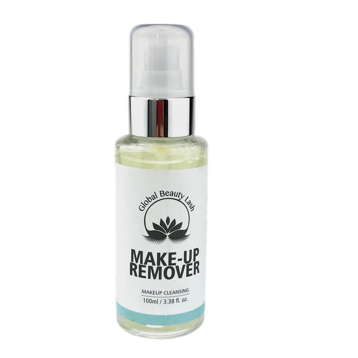 Oil-Free Makeup Remover