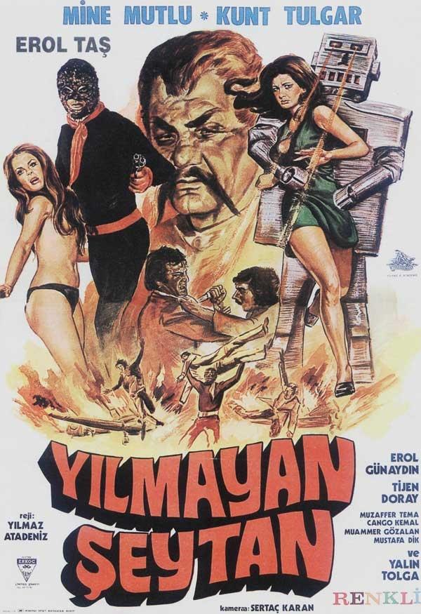 YILMAYAN ŞEYTAN  http://mubi.com/lists/turkish-fantastik-cinema