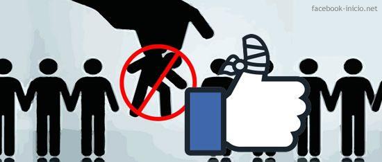 Alerta: Se revela el mundo de la discriminación en Facebook.
