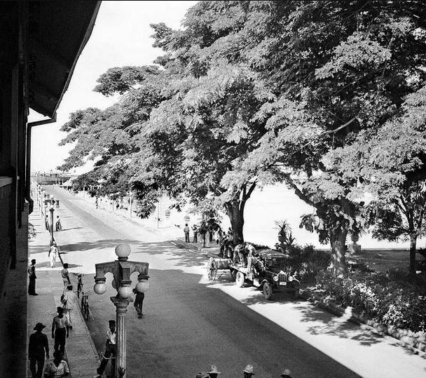 Zamboanga City 1933