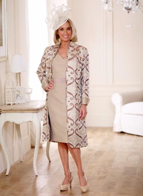 d449385cbdb Robe longue pour femme 60 ans – Modèles populaires de robes