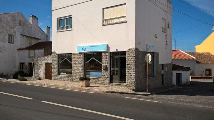Still in Serra Del Rei but in a new location