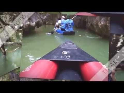 Hongs - Ao Phang Nga National Park - Thailand - Andamanensee
