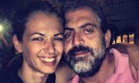 Δώδεκα χρόνια γάμου για τον Κούλλη Νικολάου   Δώδεκα χρόνια παντρεμένοι συμπλήρωσαν τη Δευτέρα ο Κούλλης Νικολάου και η σύζυγός του Κλαίρη.  from Ροή http://ift.tt/2vsxWKD Ροή