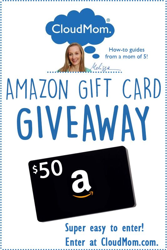 how to enter amazon.com giveaway