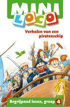 Mini Loco: Verhalen van een piratenschip