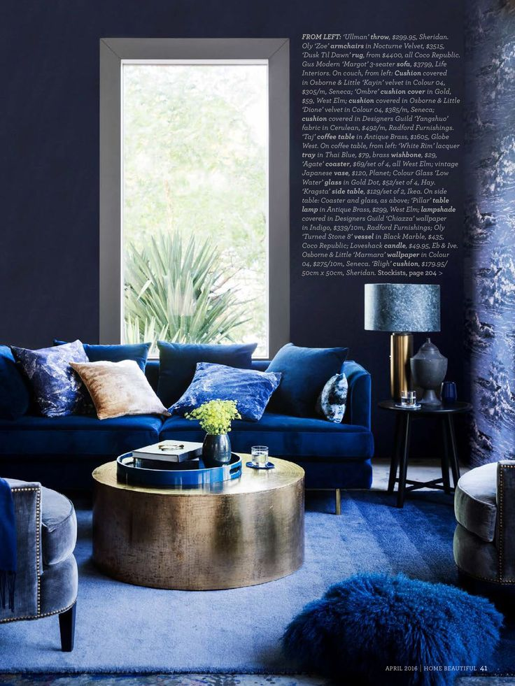 Luxe Facet Candle featured in Home Beautiful #loveshackbyebandive #ebandivelifestyle #candle #home #navy #marble #lifestyle