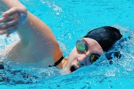 25 best ideas about swimmers ear on pinterest homemade swimmers ear swim ear drops and for What causes ear infections from swimming pools