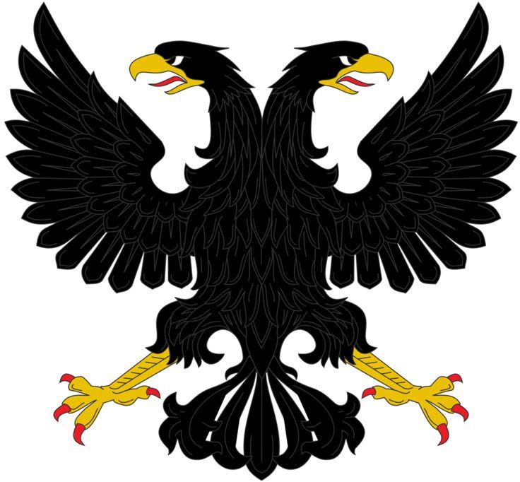 Double - Headed eagle