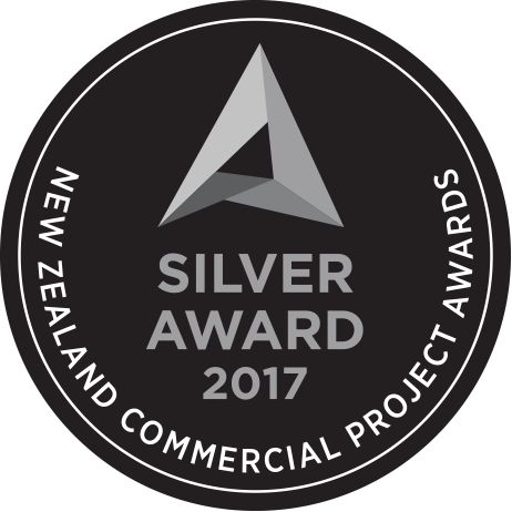 Customkit Buildings wins two silver awards