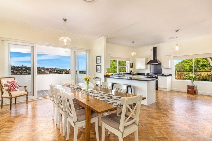 Recently sold home - 3 Dudley Road - Rose Bay , NSW