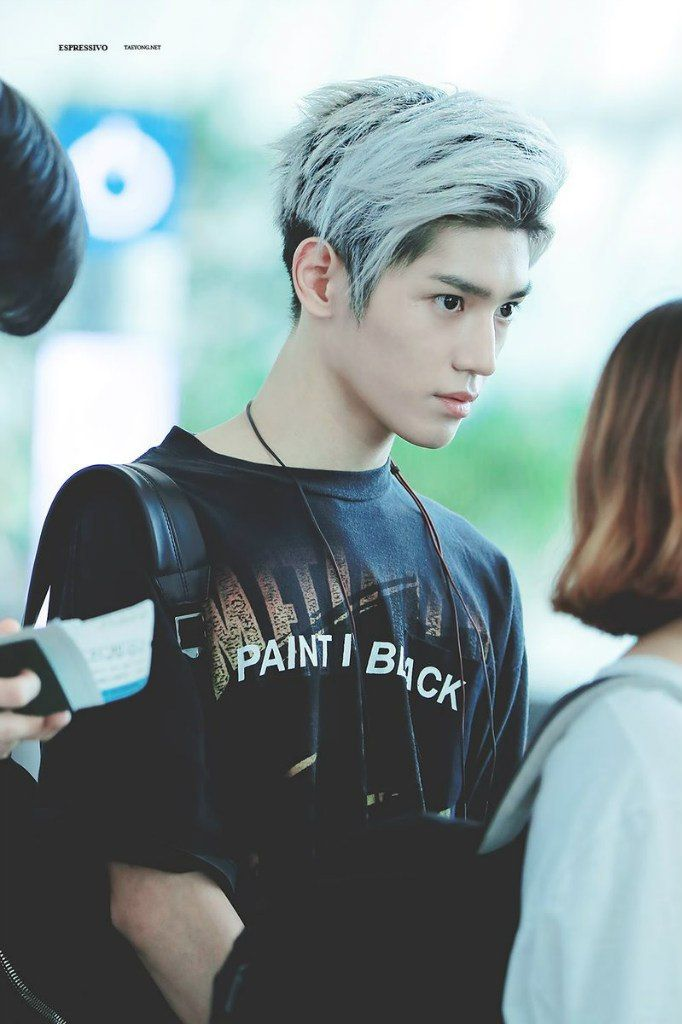 40 Best Lee Tae Yong Taeyong Nct Images On Pinterest