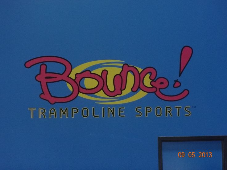 BOUNCE! Trampoline Sports Opens in Syosset, NY - The Mama Maven Blog