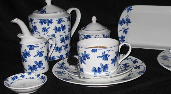 Are you set for your afternoon cuppa? ACHICA | Vista Alegre