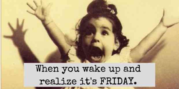 23 Best Friday Memes To Share On Facebook When You Re Ready For The Weekend Happy Friday Meme Its Friday Quotes Funny Memes About Work