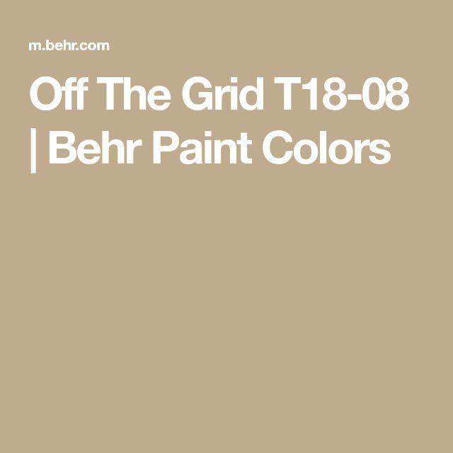 Best 25 behr paint colors ideas on pinterest behr paint - Try out exterior paint colors online ...