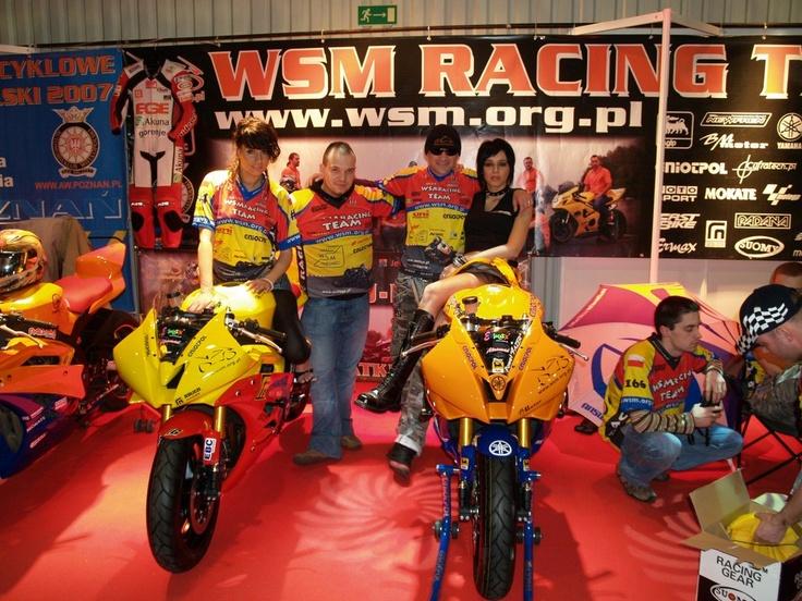 WSM Racing