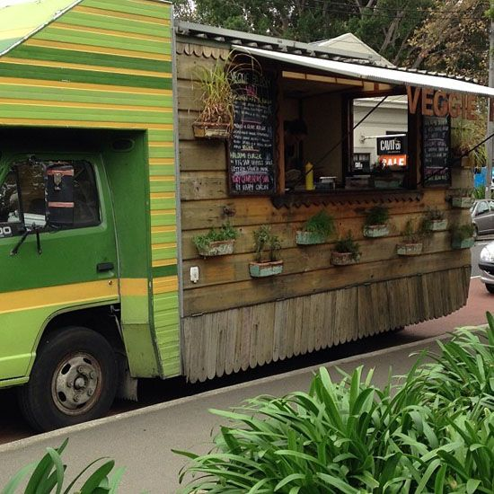 Were Kicking Off The Next Instalment Of Our Latest Food Truck Update With Trucks And Vans Available For Weddings In New South Wales