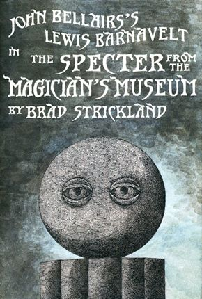 The Specter from the Magician's Museum (1998)