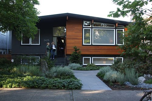 renovated vancouver special - Google Search