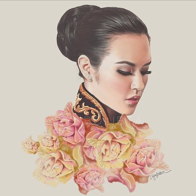 Raisa Artwork
