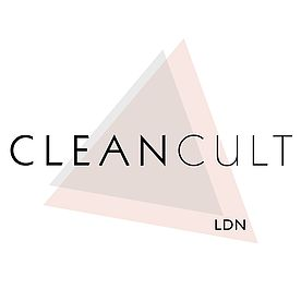 Clean Cult is a London based movement creating a space for key figures in the natural beauty industry to come together with beauty lovers adopting a cleaner, conscious and let's face it, cooler approach to their beauty regime.