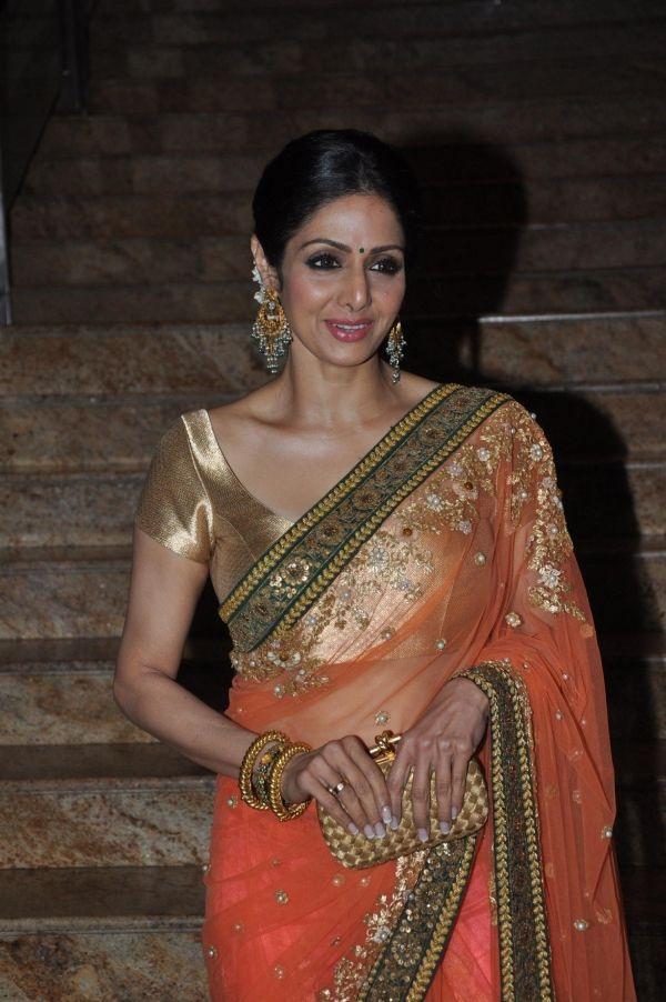 Picture of Sridevi