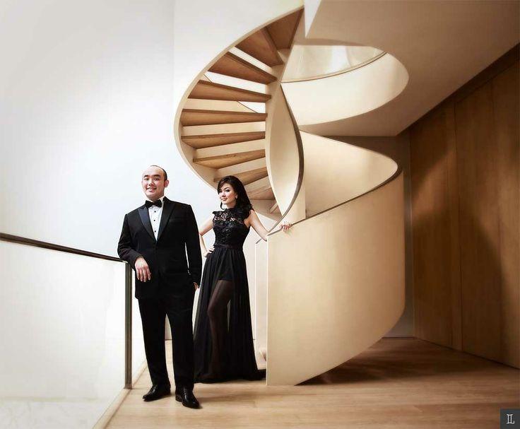 #prewedding #engagement #photo #pictures #portrait #romantic #story #singapore #2013 #theleonardi #black #suit