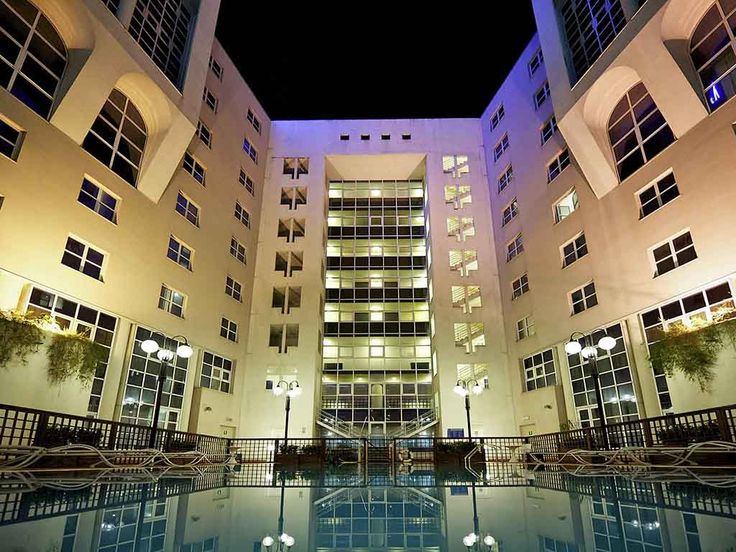 NOVOTEL FIRENZE NORD AEROPORTO: Complimentary shuttle to/from the airport and city center at set times; prior booking required. Private…