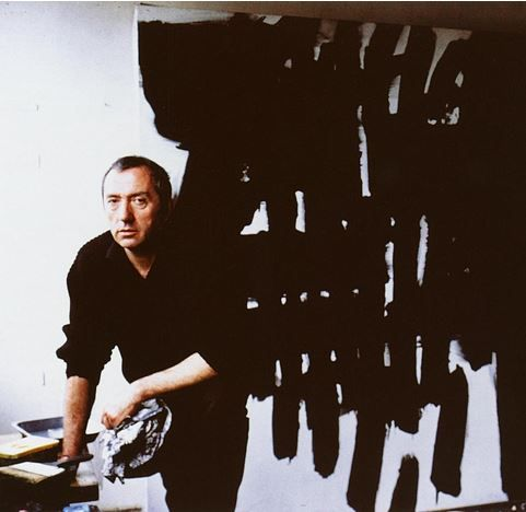 Pierre Soulages, early 1950
