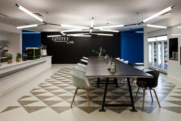 Google Office, London