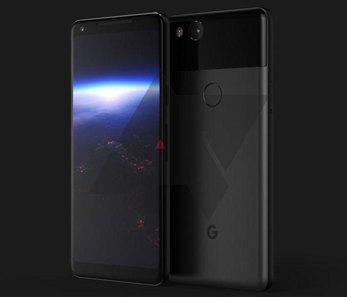 Googles next Pixel smartphone rumored for October 5 debut