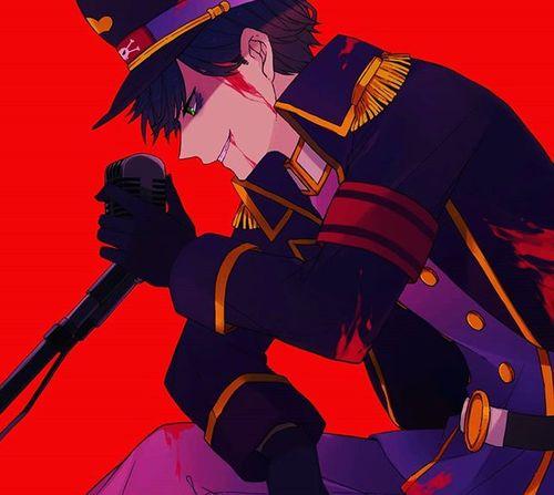 Osomatsu-san- Ichimatsu #Anime「♡」Zombie