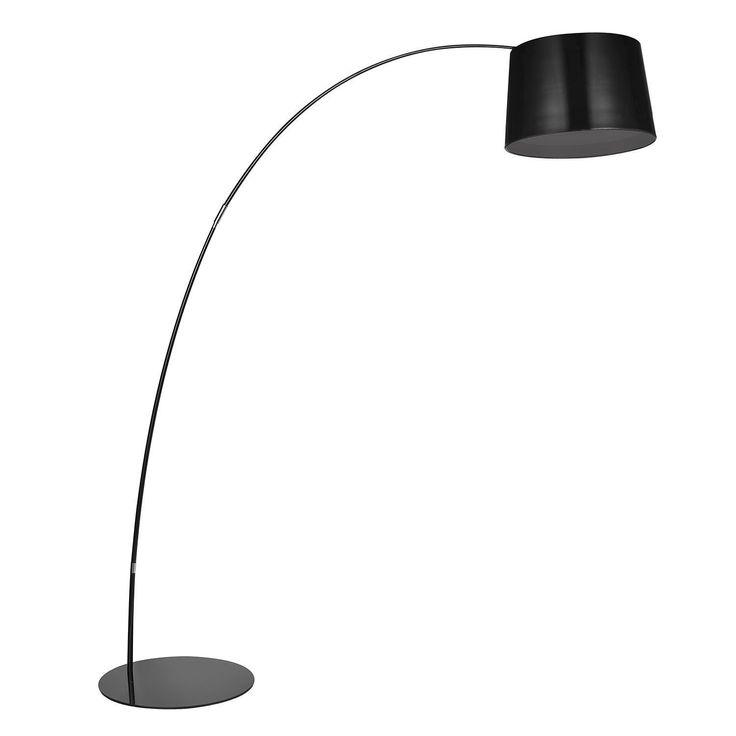 Rivoluzionaria lampada da pavimento. Se vuoi sorprendere questa è la scelta adatta.