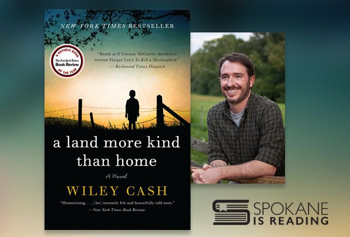 Bestselling Author Wiley Cash shares haunting thriller with audiences https://www.scld.org/bestselling-author-wiley-cash-shares-haunting-thriller-with-audiences/