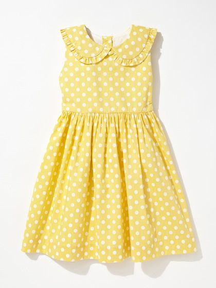Polka Dot Dress by Rachel Riley at Gilt http://www.gilt.com/invite/kim387