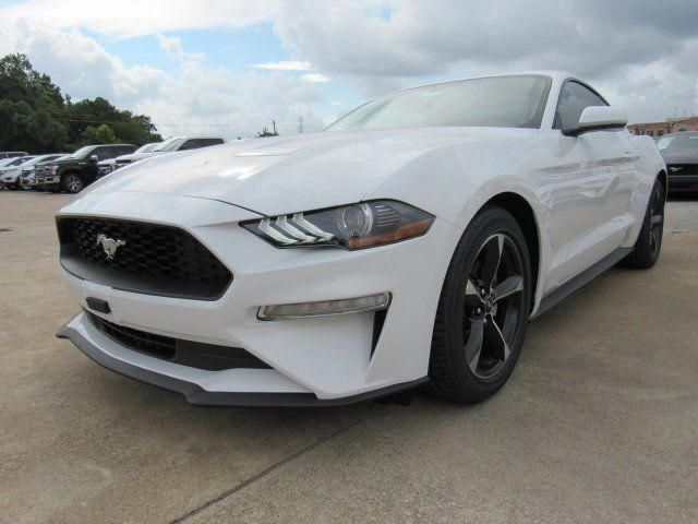 Ebay Mustang Ecoboost 2019 Ford Mustang Ecoboost 5 Miles Oxford