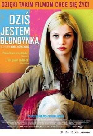 Dziś jestem blondynką