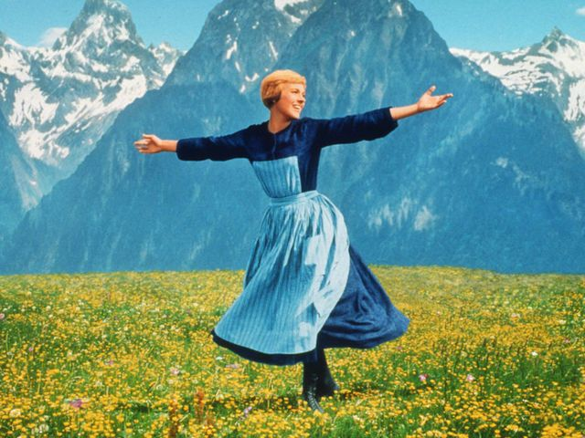 """Which """"Sound of Music"""" Character Are You? Maria. """"A confident free spirit, you believe everything happens for a reason -- and that much more happens when you put your mind to it! You are creative, resourceful, and love music.You're nurturing, patient, and kind -- and probably great with kids!"""""""