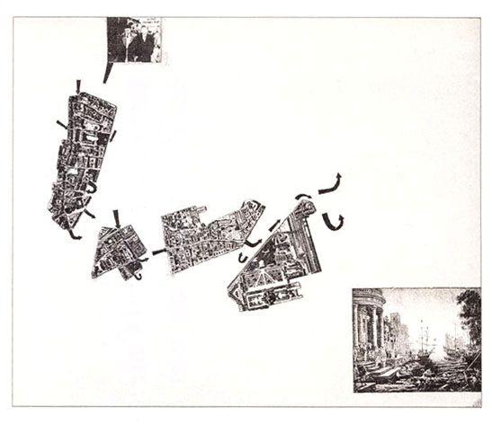 Laboratoire Urbanisme Insurrectionnel: Psychogéographie