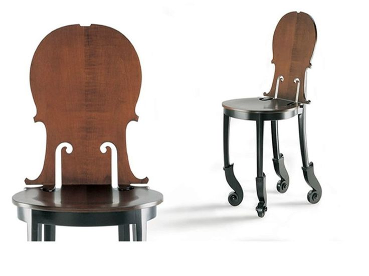 Download The Catalogue And Request Prices Of Wooden Chair Cello | Chair To  Manufacturer Hugues Chevalier