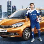 Tata Motors starts production of Tiago hatchback at Sanand plant