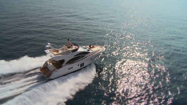 40' Azimut Luxury Yachts for Charter In Cabo San Lucas, Los Cabos