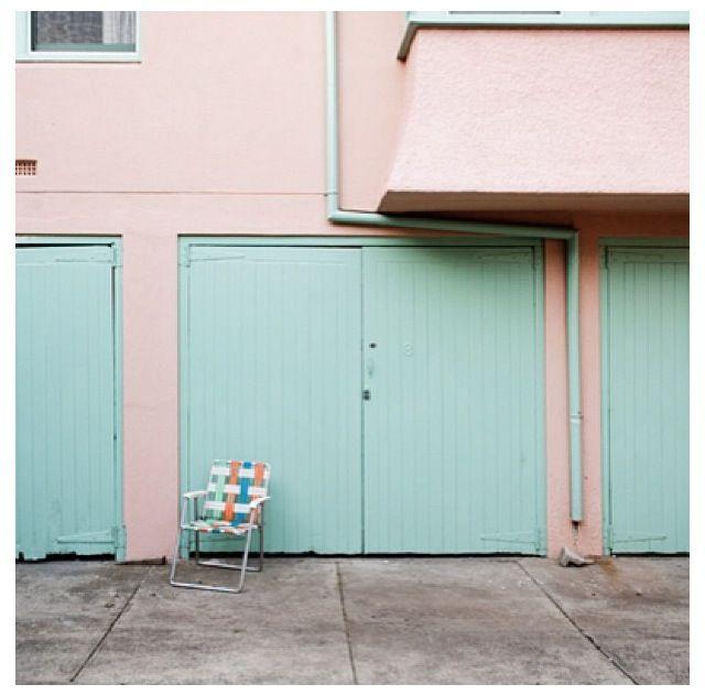 Colours - Pastels