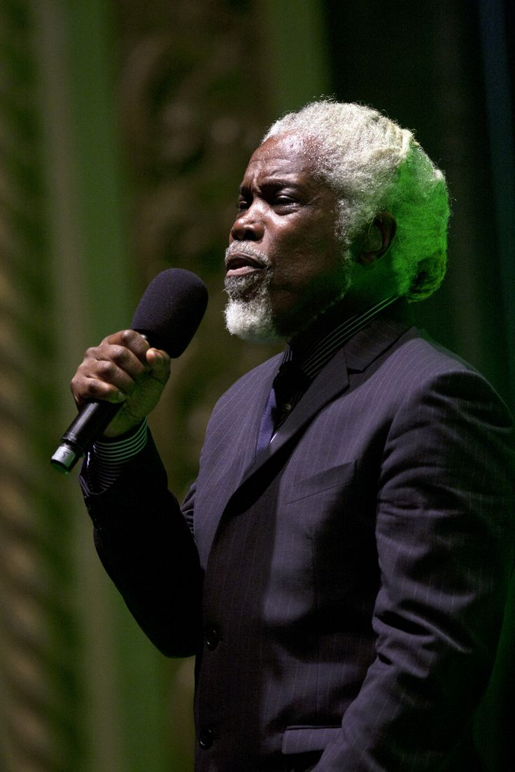 billy ocean - photo #41