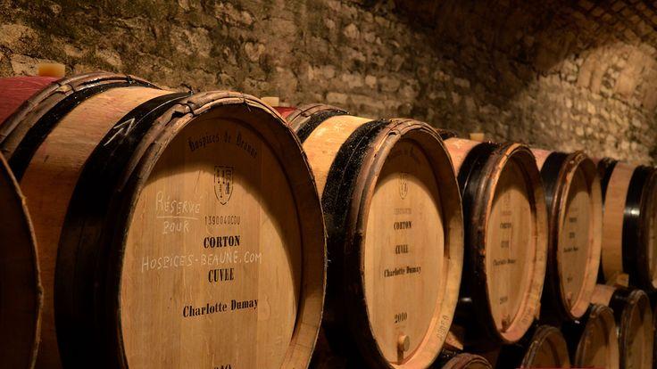 Burgundy's Hospices de Beaune Raises $16 Million