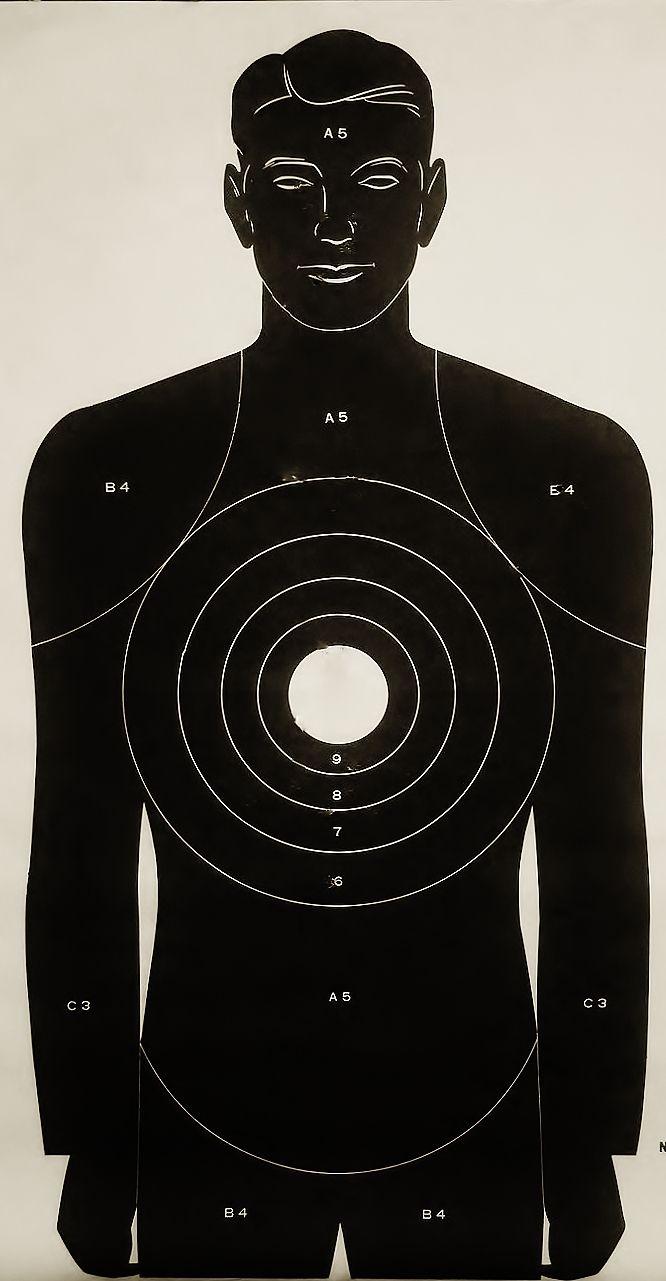 17 Best Images About Targets On Pinterest Pistols