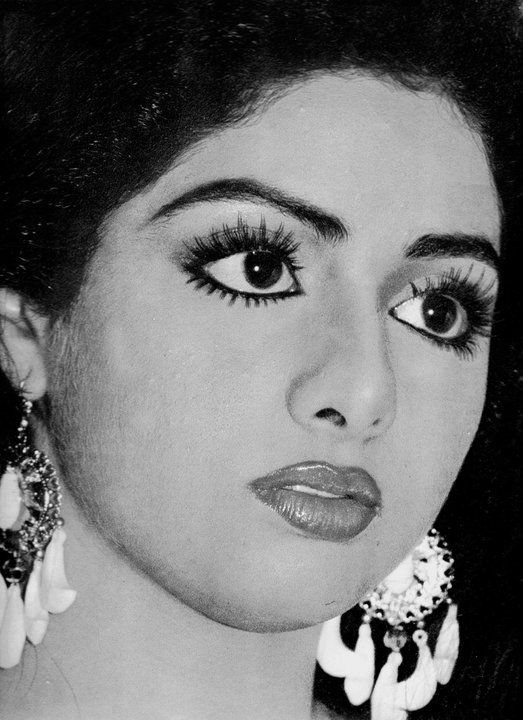 Sridevi Kapoor, known as Sridevi is an Indian film actress ...